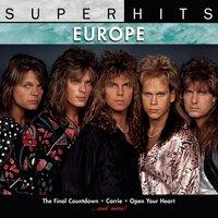 группа европа слушать онлайн