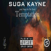 Temptation - Single — Sugakayne