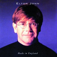 Made In England — Elton John