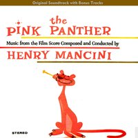 The Pink Pather — Henry Mancini & His Orchestra