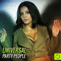 Universal Party People — сборник