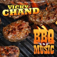 Bbq Music Mixtape — Vicky Chand