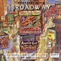 Greatest Hits of Broadway — сборник