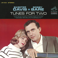 Tunes for Two — Skeeter Davis, Bobby Bare