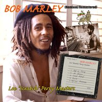 "Lee ""Scratch"" Perry Masters — Bob Marley"