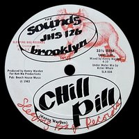 Chill Pill — Sounds Of JHS 126 Brooklyn