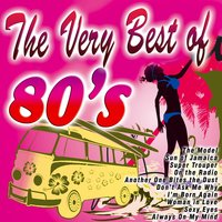 The Very Best of 80's — сборник