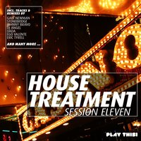 House Treatment - Session Eleven — сборник