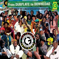 From Dubplate to Download: The Best of Greensleeves Records - Sampler — сборник