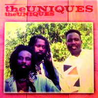 The Uniques — The Uniques