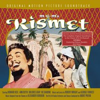 Kismet — André Previn, MGM Studio Orchestra, Wes Montgomery and the Mastersounds, Robert Wright, Александр Порфирьевич Бородин