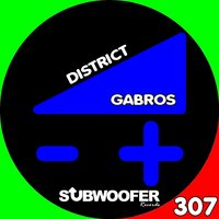 District — Gabros