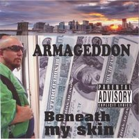 Beneath My Skin — Armageddon