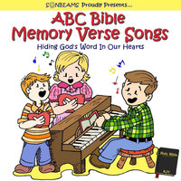 ABC Bible Memory Verse Songs — Mrs. Candace and the Sonbeams Choir