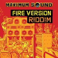 Fire Version Riddim — сборник