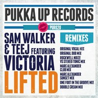 Lifted — Victoria, Sam Walker, Teej
