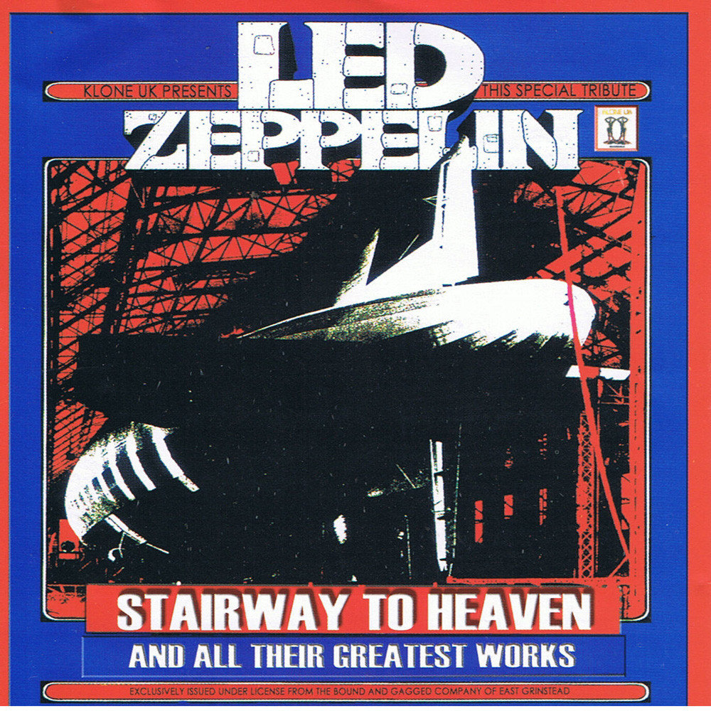 stairway to heaven by led zeppelin Lyrics to 'stairway to heaven (live)' by led zeppelin this is a song of hope / there's a lady who's sure / all that glitters is gold / and she's buying a.