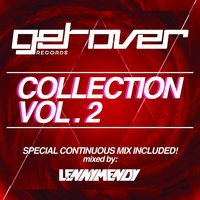 Get Over Collection, Vol. 2 — сборник