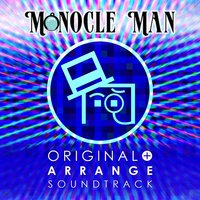 Monocle Man Original + Arrange Soundtrack — сборник