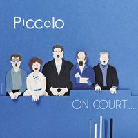 On court... — Piccolo