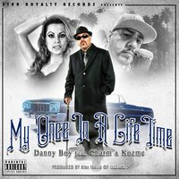 My Once in a Life Time (feat. Charm & Kozme) — Danny Boy