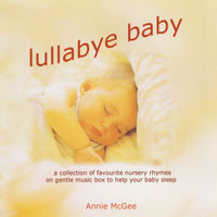 Lullaby Baby — Annie McGee