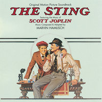 The Sting — Marvin Hamlisch