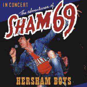 Sham 69 - Blackpool