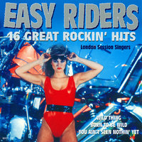 Easy Riders — London Session Singers