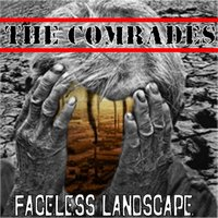 Faceless Landscape — Jimmy Williams, The Comrades, Mike Ricra, Greg Matwijiszyn, Darren Faller