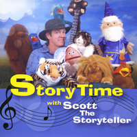 Story Time with Scott The Storyteller — Scott Urquhart
