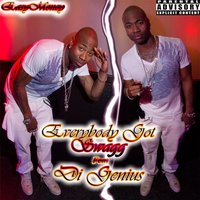 Everybody Got Swagg — Di Genius, EasyMoney