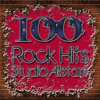 100 Rock Hits — Studio Allstars