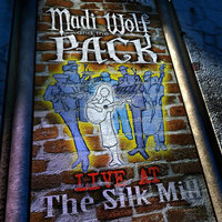 Madi Wolf and the Pack — Madi Wolf and the Pack
