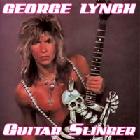 Guitar Slinger — George Lynch