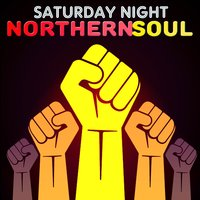 Saturday Night Northern Soul — сборник