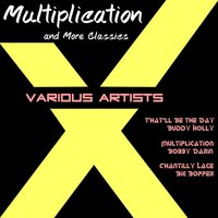 Multiplication and More Classics — сборник