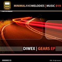 Gears EP — Diwex