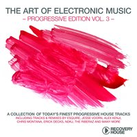 The Art of Electronic Music - Progressive Edition, Vol. 4 — сборник