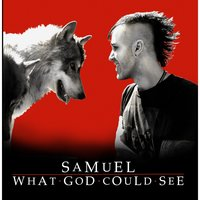 Samuel (What God Could See) — anthony jones