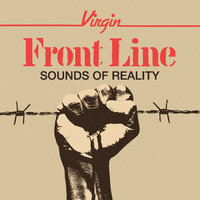 Virgin Front Line: Sounds Of Reality — сборник