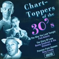 Chart-Toppers of the '30s — сборник