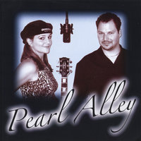 Pearl Alley — Pearl Alley