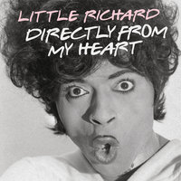 Directly From My Heart: The Best Of The Specialty & Vee-Jay Years — Little Richard