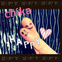 Happy Love — Chika, shinji sakurada