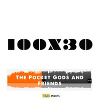 The Pocket Gods and Friends 100 X 30 — сборник