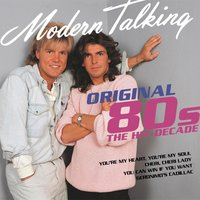 Original 80's — Modern Talking