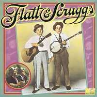 Columbia Records Country Music Foundation Heritage Edition — Earl Scruggs, Lester Flatt, Lester Flatt & Earl Scruggs