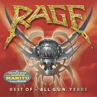 Best Of All G.U.N. Years — Rage, Рихард Вагнер