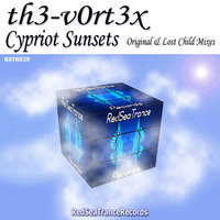 Cypriot Sunsets - Single — th3-v0rt3x